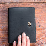 No. 26, Orville: Standard Hand-Bound Tin Type Journal (L)