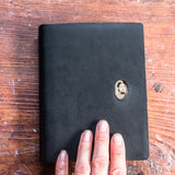 No. 30, Freya: Standard Hand-Bound Tin Type Journal (L)