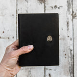 No. 31, Oceanus: Standard Hand-Bound Tin Type Journal