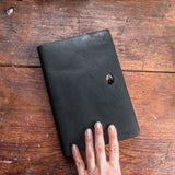 No. 47, Everett, Franklin + Giles: Companion Hand-Bound Tin Type Journal (XL)