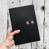 No. 49, Myrtle + Josiah: Companion Hand-Bound Tin Type Journal