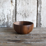 Annabella Walnut Bowl