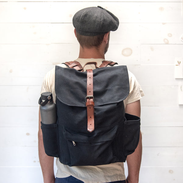 cd8296b76f5e The Rogue Backpack