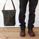The Hunter Satchel