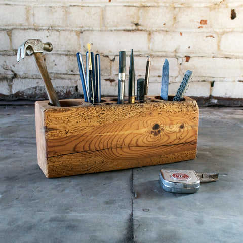 Hazel Large Desk Caddy