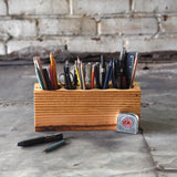 Large Desk Caddy Organizer