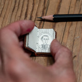 Miniature Artist Sketchbook