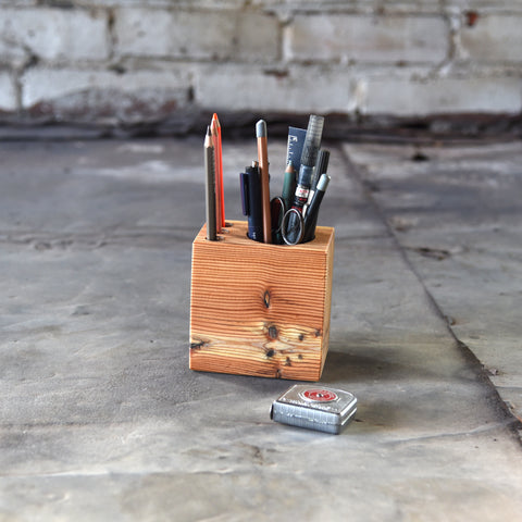 Small Desk Caddy Organizer