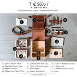 The Scout Plein Air Box