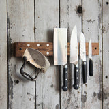 Mess Hall Knife Rack