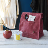 The Marlowe Lunch Bag (Old Style)