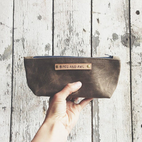 Bloom Pouches – Small Batch