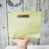 Keeper Pouch with 1950s Deadstock Textile: Maude
