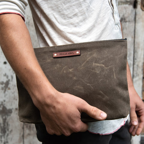 No. 7: The Maker Pouch