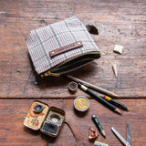Saver Pouch with mid-1900s Bundle: Willa