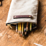 No. 3: The Scribbler Pouch