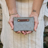 Spender Pouch with Late 1800s Cotton: Betty