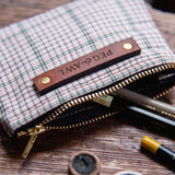 Spender Pouch with mid-1900s Bundle: Willa