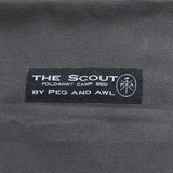 The Scout Foldaway Camp Bed