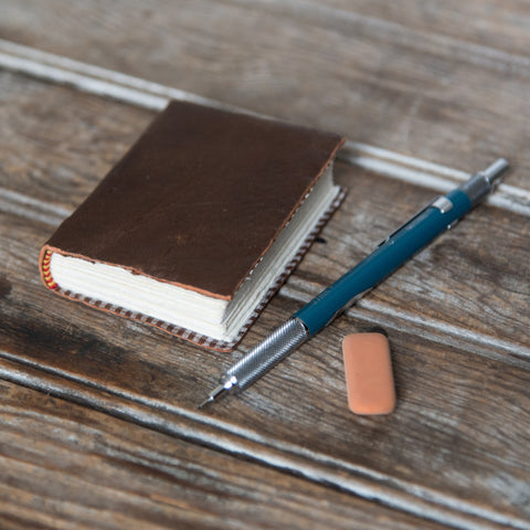 Sampson Small Journal
