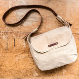 The Finch Satchel