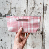 Spring Essentials Pouch: Scarlet No. 5