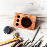 Foundlings Small Desk Caddy: Flora