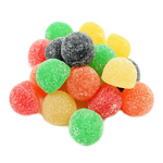 Delta CBD Infused Gummy Drops