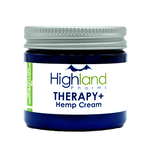 HighLand Pharms Therapy+ Hemp Cream