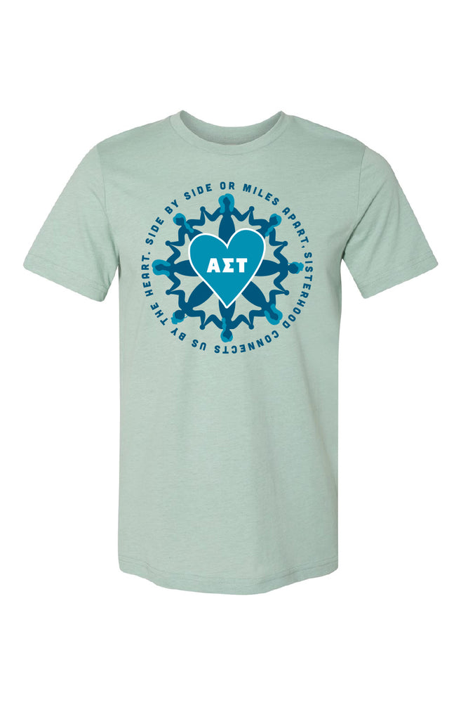 Sisterhood Connects Tee