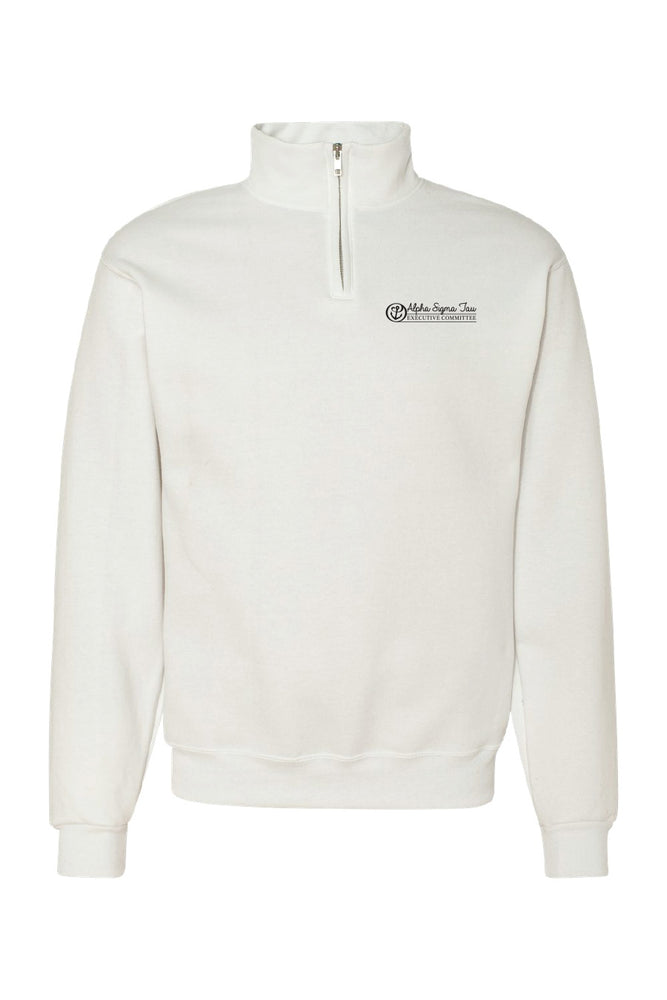 Executive Committee Quarter-Zip Sweatshirt