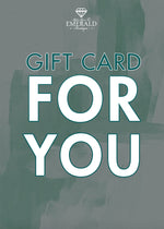 Emerald Boutique Gift Card