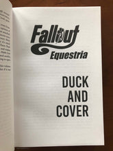 Load image into Gallery viewer, Fallout Equestria: Duck and Cover