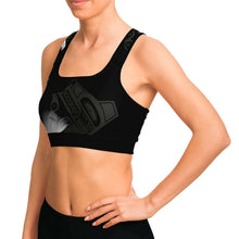Load image into Gallery viewer, Wolf Sports Bra