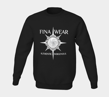 Load image into Gallery viewer, Finawear Sweatshirt - Rising