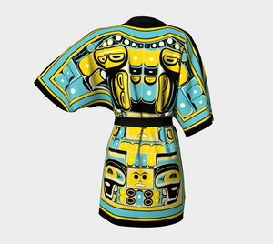 Chilkat Killerwhale K-Robe