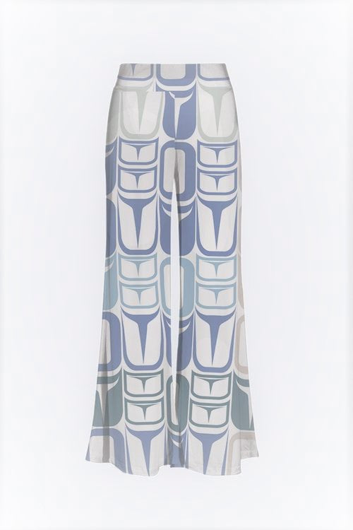 Form Light Palazzo Pants