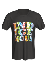 Load image into Gallery viewer, Indigenous Rainbow Unisex Tee