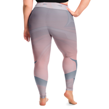 Load image into Gallery viewer, Hazy Fog Leggings 2X to 4X