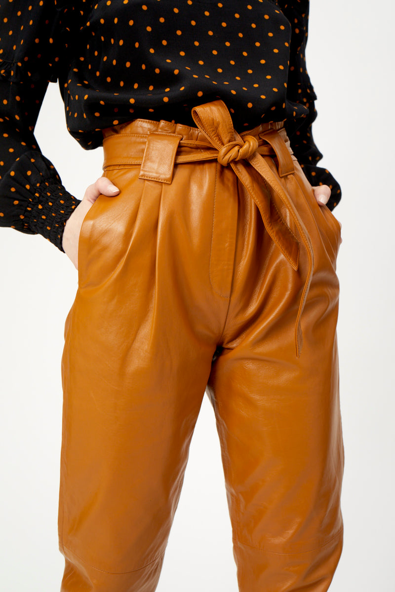 New sago trousers