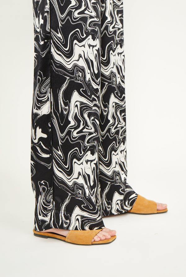 Lava trousers