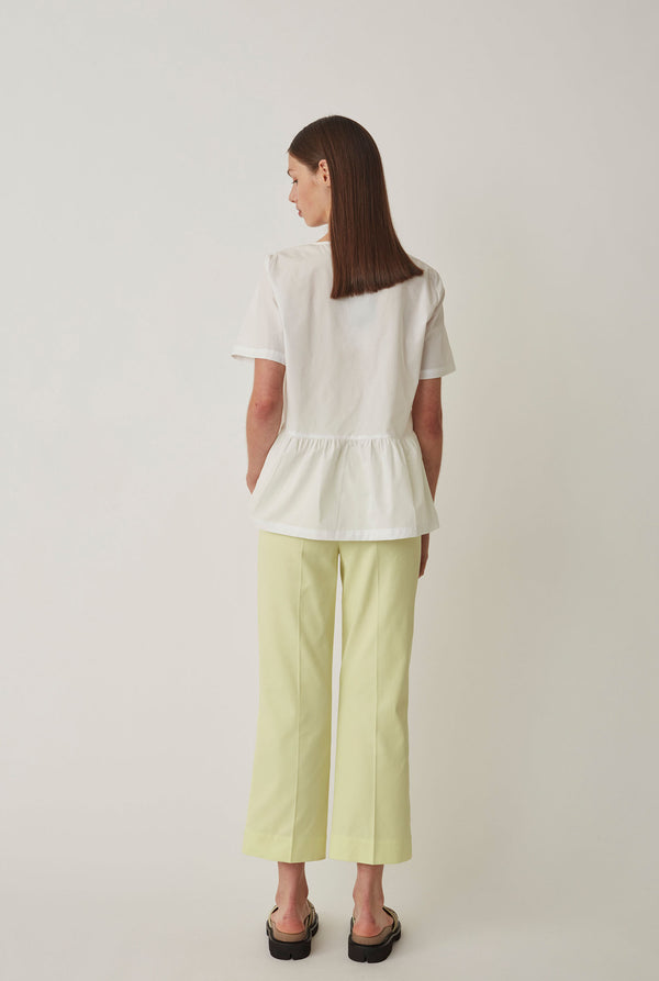 Maxwell trousers