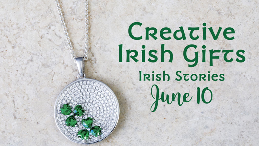 Get to Know Solvar Jewelry: Three Generations of Irish Pride and Quality Craftsmanship