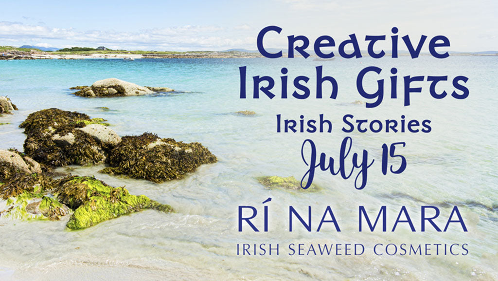 Get to Know: Rí na Mara Irish Seaweed Cosmetics