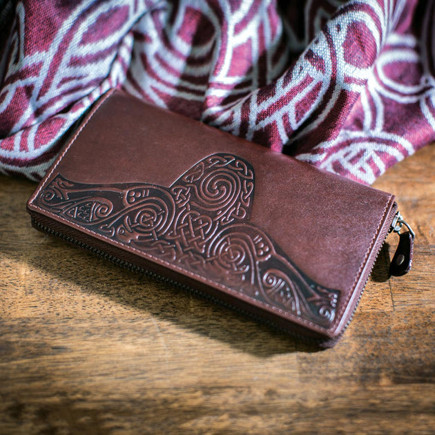 Leather Goods Creative Irish Gifts