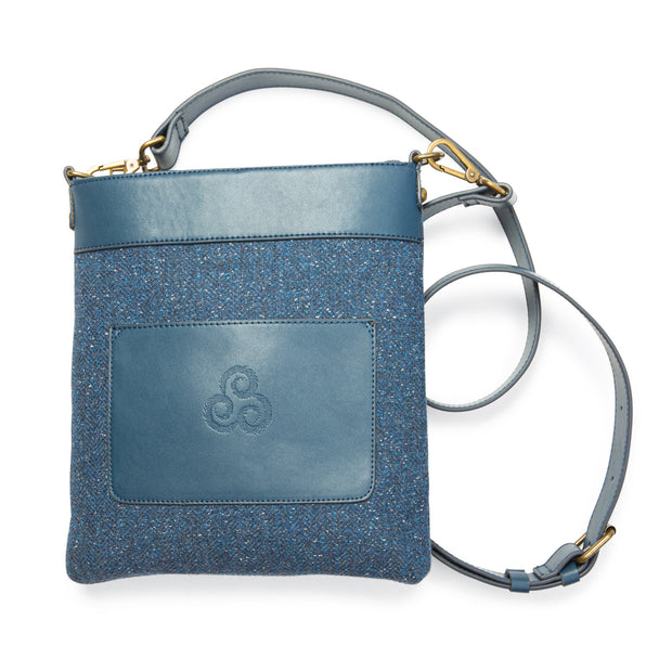 Crossbody Kerry Tweed