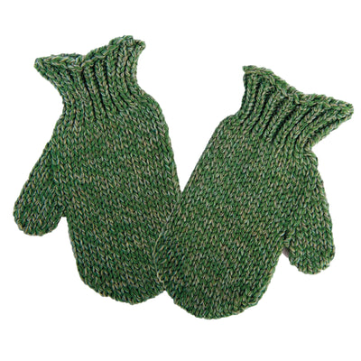 Kid's Supersoft Mittens