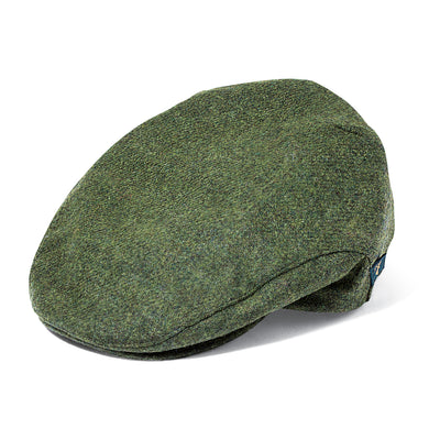 Dark Green Trinity Cap