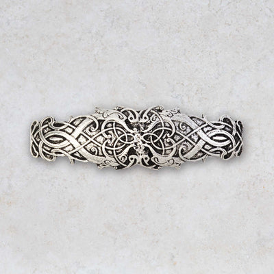 Celtic Barrette