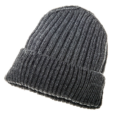Men's Knit Beanie